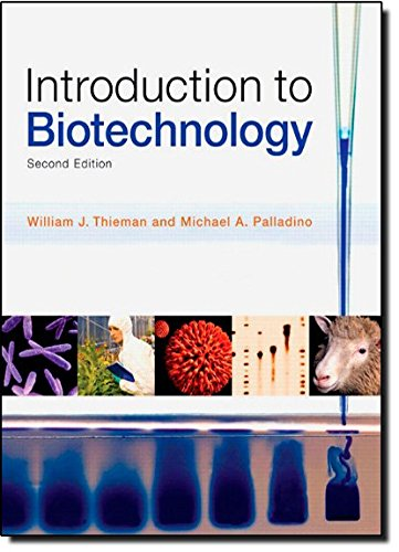 Introduction to Biotechnology (2nd Edition)