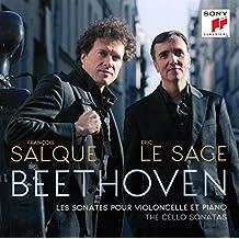 Beethoven: Sonates Pour Violoncelle