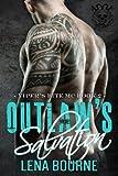 Outlaw's Salvation (A Viper's Bite MC Novel Book 2) (Volume 2)