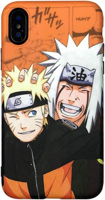 Top 7 Naruto Apple
