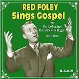 (US) Red Foley: Sings Gospel