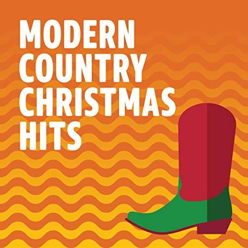 Modern Country Christmas Hits