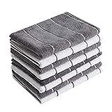 Microfiber Kitchen Towels - Super Absorbent