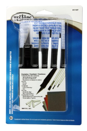 Testors 9111XT Hobby Supplies Paint -