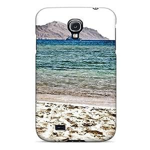 Faddish Phone Sy Neach Case For Galaxy S4 / Perfect Case Cover