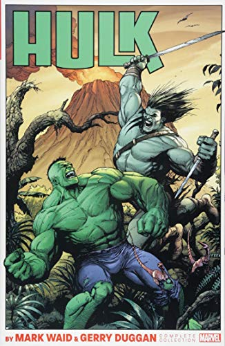 Hulk by Mark Waid & Gerry Duggan: The Complete Collection ()