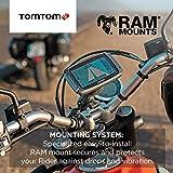 TomTom Rider 550 Motorcycle GPS Navigation