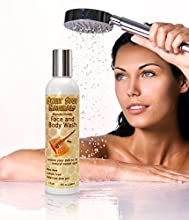 NEVER USE SOAP AGAIN! SKIN CARE REVOLUTIONIZED BY PH BALANCED FACE AND BODY WASH. Your bath and shower soap makes it nearly impossible for you skin to properly heal and repair. At pH 5.5 your skin is healthy, soft and can self-correct. Most ...
