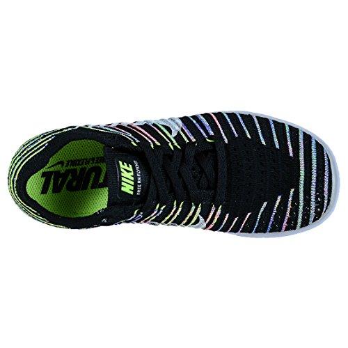 Bianco nero 003 Nero 831070 Corsa Laguna Blu Volt Donna Scarpe Nike Da 0xAqRww48