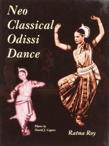 Neo Classical Odissi Dance