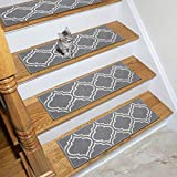 Ottomanson OTH3053-7 Ottohome Collection Stair