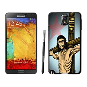 Popular Designed Case With Che Guevara Capital Cover Case For Samsung Galaxy Note 3 N900A N900V N900P N900T Phone Case CR-116