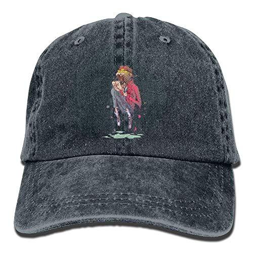 Cowboy JHDHVRFRr Cap for Men Cowgirl Skull Men Denim Sport Abstract Hats Women Hat HwqafwYF