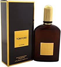 Noir Extreme Tom Ford cologne - a new fragrance for men 2015