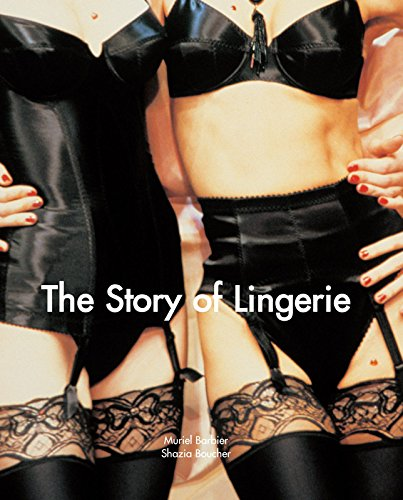 Story Lingerie Temporis Collection ebook product image