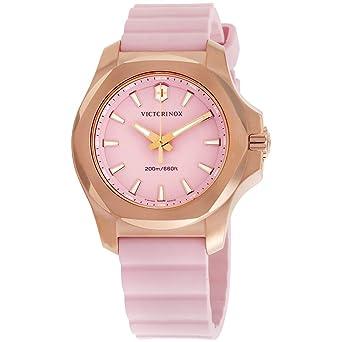 Victorinox Inox relojes mujer V241807