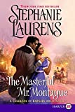 The Masterful Mr. Montague (Casebook of Barnaby Adair)