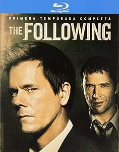 The Following - Temporada 1 [Blu-ray]