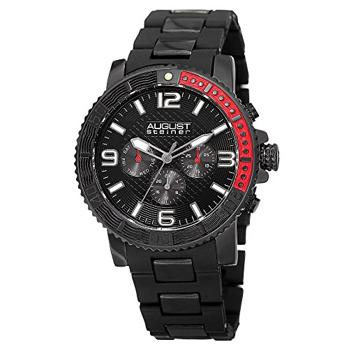 August Steiner AS8179BK Black