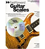 [(Fast Forward: Guitar Scales )] [Author: Rikky Rooksby] [Apr-2001]
