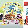 Disney Junior Music Nursery Rhymes (Vol. 1)