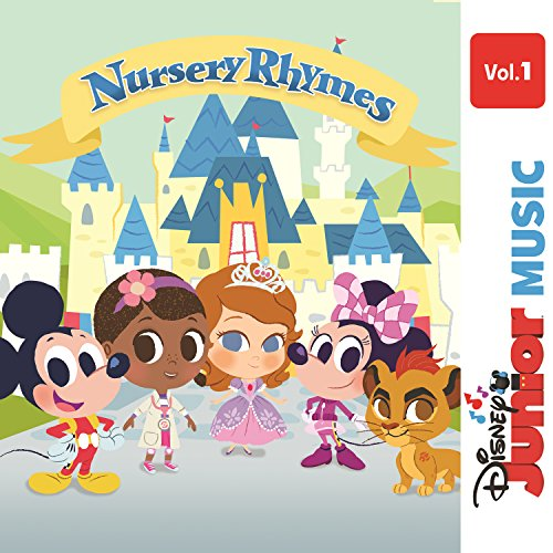... Disney Junior Music Nursery Rh..