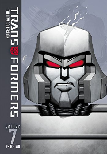 Transformers: IDW Collection Phase Two Volume 7