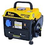 Vigor G-900 2T Generatore in Alluminio, 650 W 51U7CjYNusL. SS150