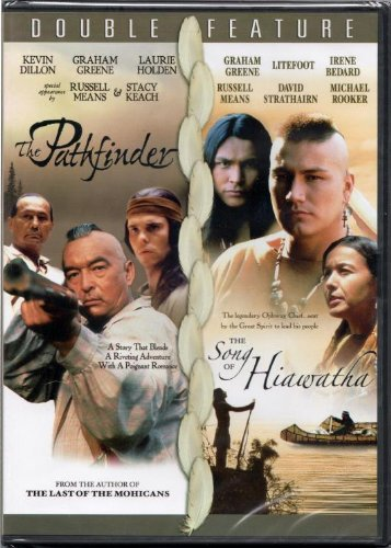 The Pathfinder / The Song of Hiawatha: Amazon ca: Kevin