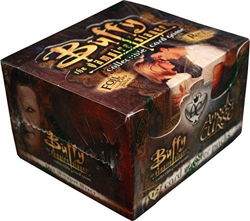 buffy card game - 9