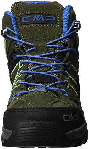 Randonnée Adulte Mid avocado Hautes Chaussures Wp Rigel Vert De Cmp Mixte BvxXU