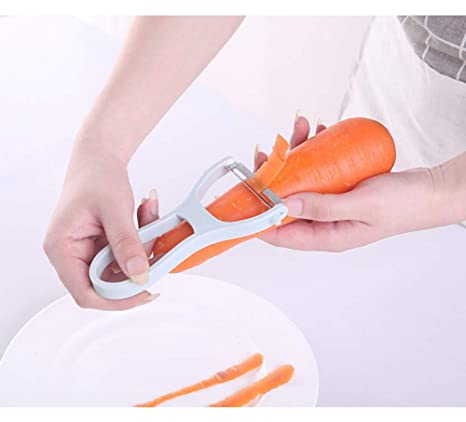 Compra DLwbdx Multifuncional Peeler Kitchen Acero Inoxidable ...