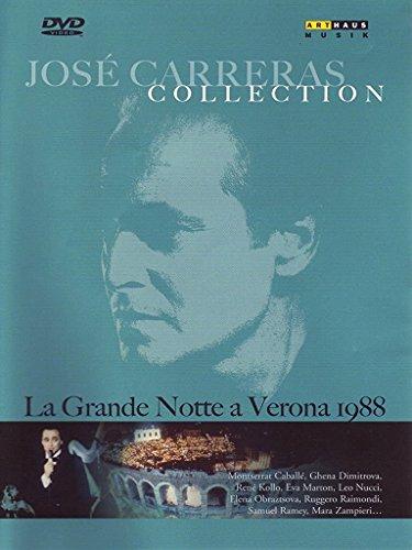 Verona Grande (Jose Carreras Collection: La Grande Notte a Verona)
