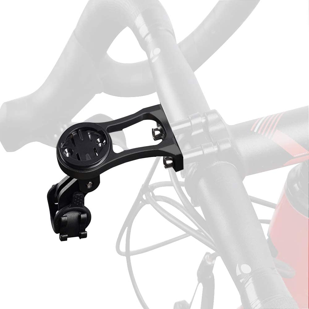 Bike Handlebar Mount Extension Fit For Garmin 200-800 Cycling Accessories Kiits