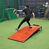 [フィールドフォース] 野球用品 簡易版マウンド FMD-2495