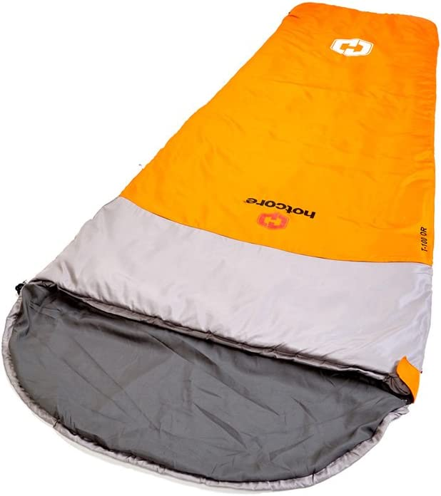 Hotcore T-100 Sleeping Bag Rated 0C 32F