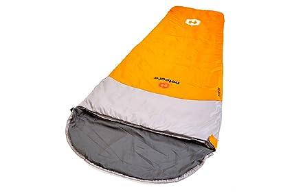 Amazon.com: hotcore T-100 Saco de dormir Estimada 0 C/(32 F ...