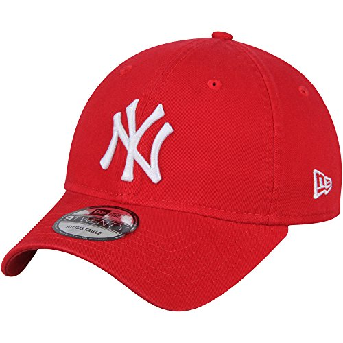 yankees red hat - 6