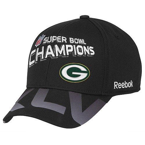 super bowl champions cap - 6