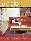 Color Designs for Living, Home Depot Books Staff, 0696232456