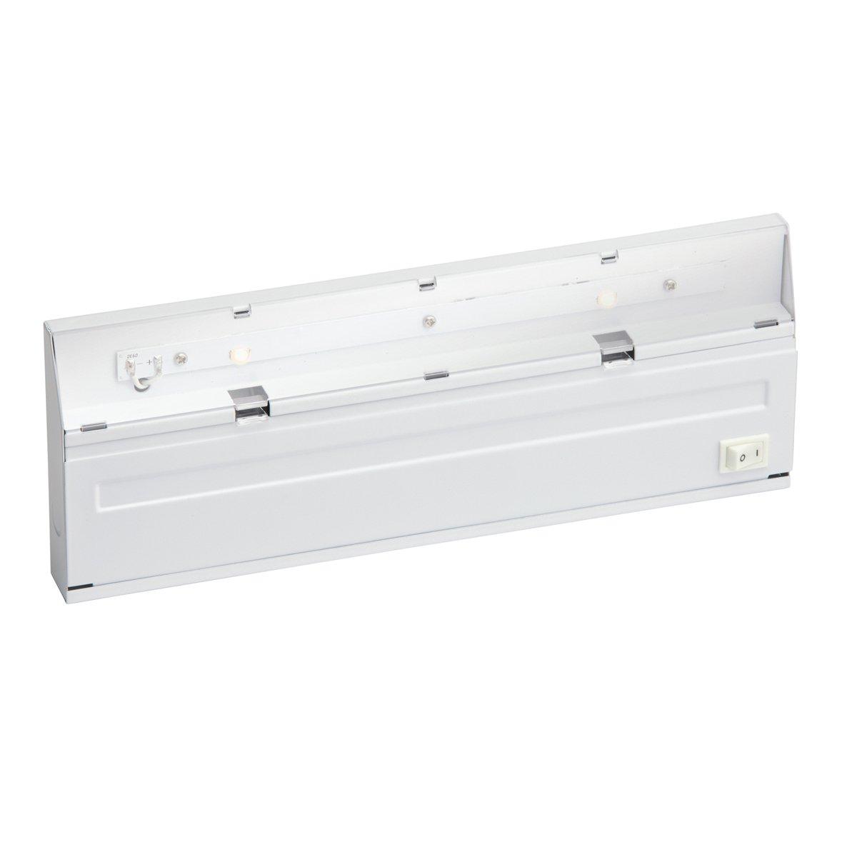 Kichler 12057BZ Cabinet Strip/Bar Light - Under Counter Fixtures ...
