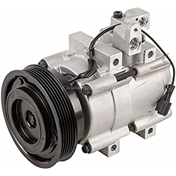 ac compressor a c clutch for hyundai xg300. Black Bedroom Furniture Sets. Home Design Ideas