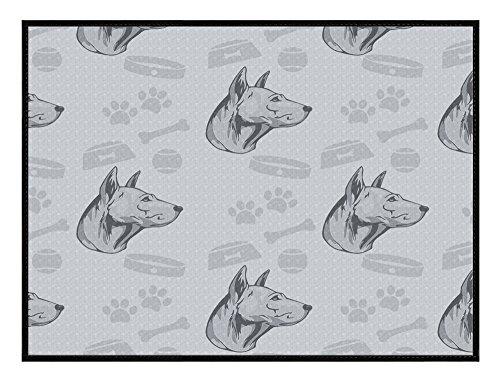 Style in Print Thai Ridgeback Dog Bone Bowl Collar Kitche...