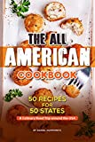 The All American Cookbook%3A 50 Recipes