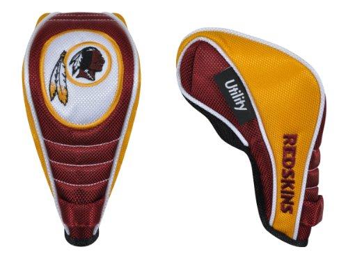 Washington Redskins Golf Club Headcover - Team Effort Washington Redskins Utility Headcover