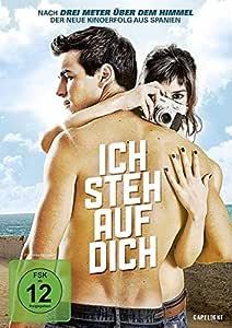 Ich steh auf dich [Alemania] [DVD]
