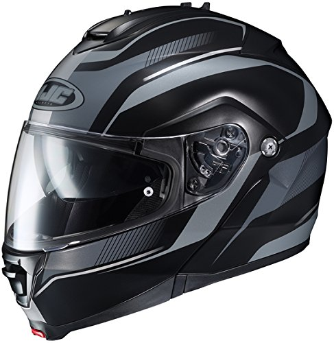Hjc Is-max 2 Style Mc-5f SIZE:XXL Full Face Motorcycle Helmet