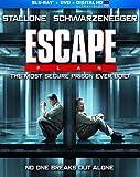 Escape Plan (Blu-Ray + DVD + Digital HD)