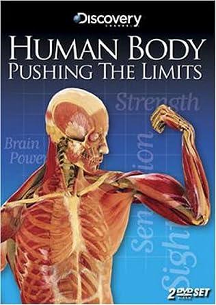 Amazon.com: Human Body: Pushing the Limits: Bray Poor, Mark Radice ...