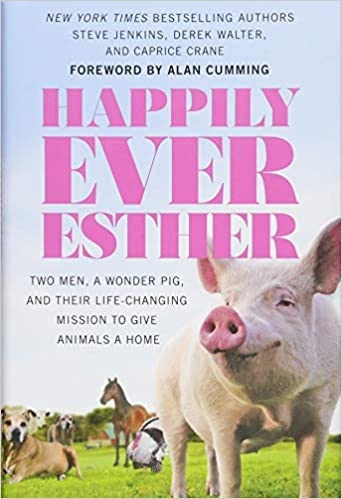Image result for happily ever esther